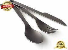 GSI Outdoors Halulite Cutlery Set