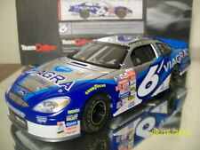 MARK MARTIN 2001 #6 VIAGRA TEAM CALIBER PREFERRED 1:24 NASCAR - NEW
