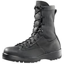 Belleville Cold/ Temperate Weather GoreTex Black Boot 11R Regular LEFT BOOT ONLY