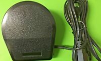 Fußanlasser, Fußpedal passend für Singer und veritas Nähmaschinen