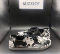 NIKE Men's Black/White SB Braata LR Premium Sneakers 458696-010 Men's Size 13