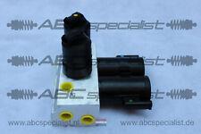 Rebuilt NEW Mercedes ABC Valve block unit CL C215 CL500 CL55 CL600 A2203200358