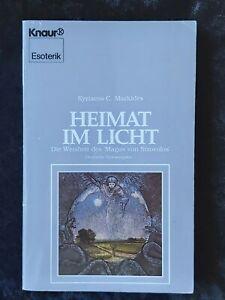 Kyriacos C. Markides: Heimat im Licht. Die Weisheit des 'Magus von Strovolos'