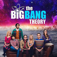 NEW The Big Bang Theory: The Complete Eleventh Season (Blu-ray Disc, 2018)