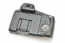 Sony DSC-HX200V Rear Back Cover Replacement Repair Part