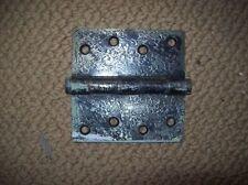 Steel Antique Doors