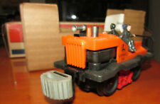 LIONEL 50 GANG CAR RARE GRAY BUMPER VERSION