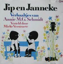 JIP EN JANNEKE - VERHAALTJES VAN ANNIE M.G.SCHMIDT  - DEEL 1 - CD