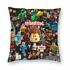 Roblox Galaxy Throw Pillow Case Car Bed Sofa Cushion Cover Home Decor 16-22''