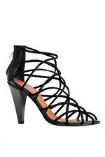 H&M Pumps Schuhe aus Kunstleder für Damen