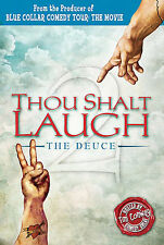 Thou Shalt Laugh 2 - The Deuce (DVD, 2007) New Factory Sealed Host Tim Conway