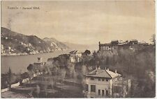 RAPALLO - KURSAAL HOTEL (GENOVA) 1913