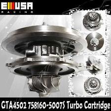 GTA4502 758160-5007S Turbo CartridgeFor Freightliner Detroit EGR Diesel Truck14L