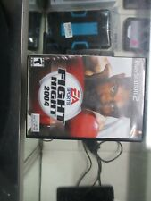 EA sport Night 2004 PS2 Playstation 2 - complete