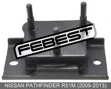 Rear Engine Mount For Nissan Pathfinder R51M (2005-2013)