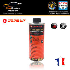 Cetane number Booster Warm Up CB375 + 6pts for 70 Liters