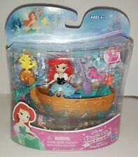 Hasbro Mermaid 2015 Disney Princess The Little Kingdom Ariel's Floating Dreams