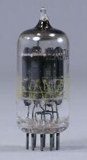 Vintage 12AU7A ECC82 Vacuum Tube Sylvania 12AU7 ~ Test as NOS