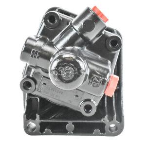 Power Steering Pump Atlantic 6599B Reman