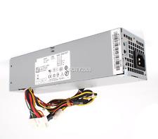 Power Supply For DELL OPTIPLEX 3010 390 790 990 SFF 2TXYM RV1C4 3WN11 USA SHIP