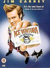 Ace Ventura - Pet Detective (DVD, 2000)