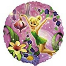 PALLONE MYLAR FAIRIES DIAMETRO 45 CM TRILLY