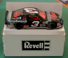 REVELL - #3 DALE EARNHARDT RCR GOODWRENCH 1:24 SCALE 1999 RACE CAR - RARE