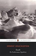 South by Ernest Henry Shackleton, Frank Hurley
