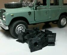 Land Rover Serie 3 Armaturenbrett Schott Selbstschneidende Plastik AUSSPERRUNG