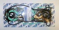 WSM Yamaha 1100 VX Cruiser Sport Complete Gasket Kit 007-672, 6D3-W0001-01-00