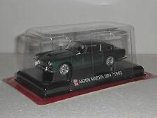 AUTO PLUS JOLIE VOITURE ASTON MARTIN DB4 - 1962 NEUVE EN BOITE FERMEE