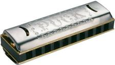 HOHNER Puck ARMONICA IN C. piccole Blues Harp in acciaio canne. da Hobgoblin Music
