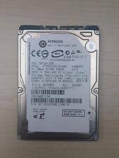 HITACHI 250gb HDD hts543225l9sa00 SATA Notebook Laptop Hard Drive 2,5