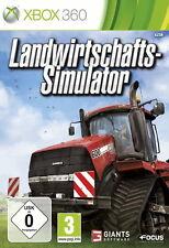 Landwirtschafts-Simulator 2013 (Microsoft Xbox 360)