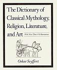 Dictionary of Classical Mythology, Religion, Liter