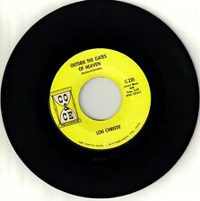 CHRISTIE, Lou  (Outside The Gates Of Heaven)  Co & Ce 235 = VINTAGE record