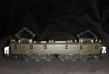 TENSHODO #168 GN 1-C+C-1 Class Y-1 Electric Loco  New In Box