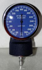 Sphygmomanometer  Aneroid Blood Pressure Gauge By BV Medical  NEW