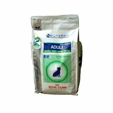 Royal Canin Vet Care Nutrition Neutered Adult Small Dog 3.5 kg