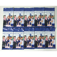 "MINT "" Juicy Honey vol.41 "" Unopened Sealed 10 Packs Iori Kogawa / Yui Hatano"