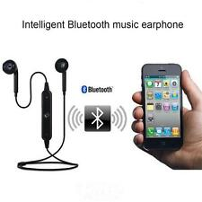USB Wireless Bluetooth Earbud Earphone Stereo Headset for iPhone 7 PLUS Androin!