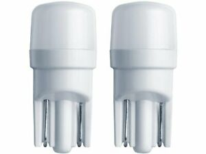 For 1992-2001 AM General Hummer Turn Signal Indicator Light Bulb Hella 14971QZ