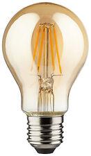 Led-lampe MÜLLER-LICHT 400175 E27 EEK A 4 W 400 LM 2000 K