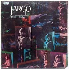 FARGO I See It Now SEALED nm RCA LSP-4178 original 1969 stereo UTAH Decker