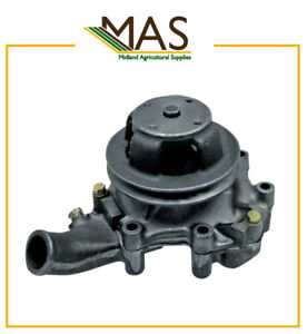 Ford Tractor Water Pump - 5110, 5600, 5610, 5700, 6410, 6600, 6610, 6700