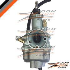 New Yamaha Breeze 125 Carburetor Yfa125 YFA Carb 1989-2004 Direct Fit Carby