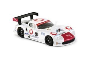 Marcos LM600 GT2 British Gt Championship 1997 56 Lucent Millenium Team Slot Car