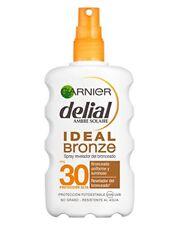 Spray bronceador Delial SPF 30 (200 ml)