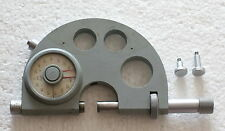 Vintage Carl Zeiss Jena Indicating Micrometer - 0-25mm - DDR #1