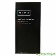 Brand New Revision Brightening Facial Wash 198 ml / 6.7 oz with free shipping